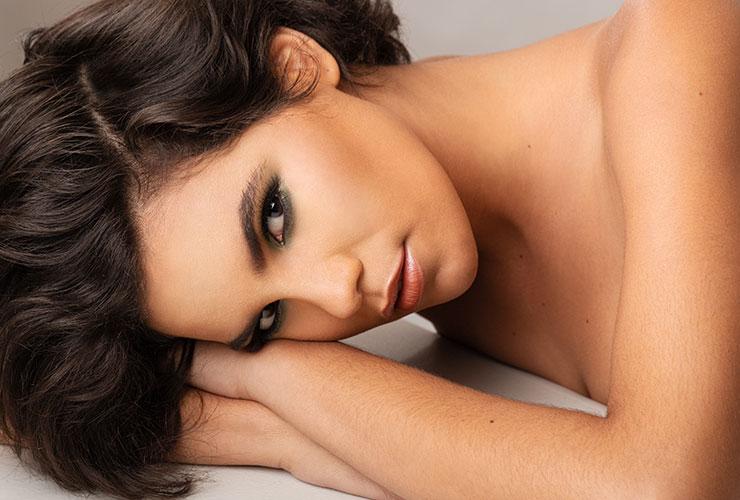 Consejos para iniciarte en la fotografía de belleza.