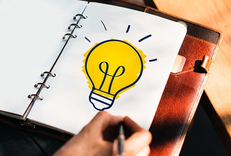 Estrategias efectivas que alimentan tu creatividad!
