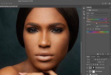 What every photographer must know to retouch portraits